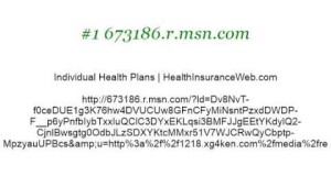 About Individual Health Insurance With Maternity Coverage