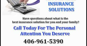 Affordable Health Insurance Missoula Montana Call Today 406 961 5390