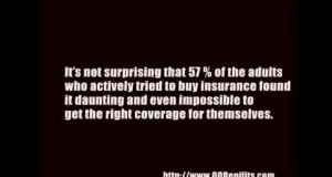 Facts you must know about your Health Insurance in 2014 2 By QQBenefits com Health Insurance Advisor
