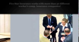 Five Star Insurance Workers Comp. Programs