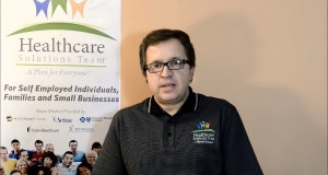 Health Insurance Open Enrollment w Healthcare Solutions Team / Obamacare / ACA / Affordable Care Act