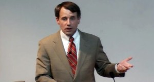 Healthcare Reform in California:  Challenges Opportunities with Insurance Commissioner  Dave Jones