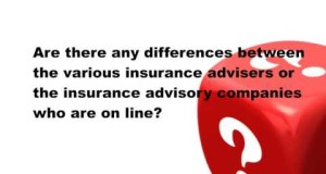 Individual Health Insurance Qualities of a Good, Efficient & effective Adviser On line Company