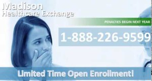Madison, WI   Obamacare Healthcare Health Insurance   Marketplace & Exchange