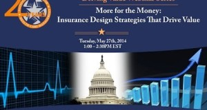 More for the Money: Insurance Design Strategies That Drive Value