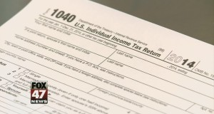 Obamacare Brings New Tax Forms