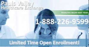 Pauls Valley, OK   Obamacare Healthcare Health Insurance   Marketplace & Exchange