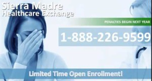 Sierra Madre, CA   Obamacare Healthcare Health Insurance   Marketplace & Exchange