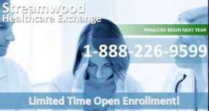 Streamwood, IL   Obamacare Healthcare Health Insurance   Marketplace & Exchange