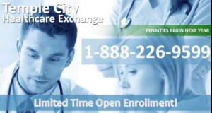 Temple City, CA   Obamacare Healthcare Health Insurance   Marketplace & Exchange