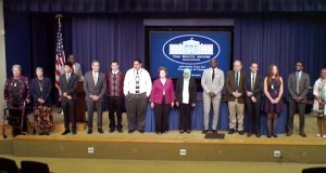 White House Affordable Care Act Champions of Change